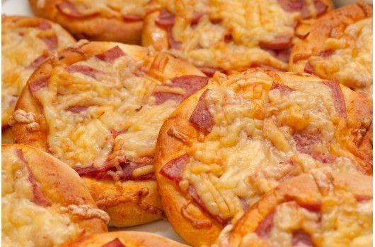 САДко Сatering Мини-пицца на выбор