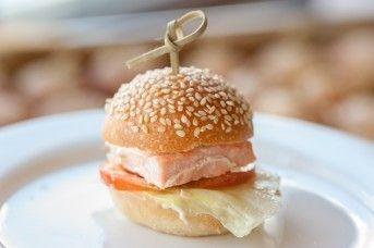 САДко Сatering Мини-бургер на выбор