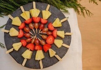 САДко Сatering Шпажка фруктовая