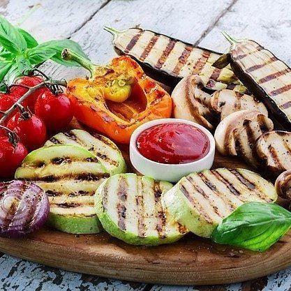 Клео Вегетарианский сет