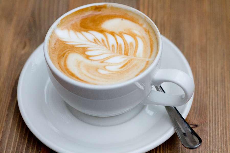 Хачапури Кофе на выбор