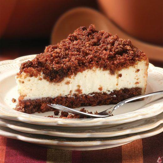Cheese cake Чизкейк «Морковный»