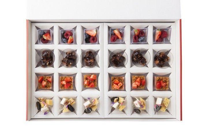 Столичный кейтеринг FOODBOX «Десерты»