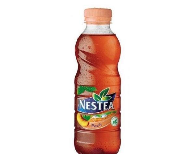 Ян Гон Холодный чай «Нести» персик