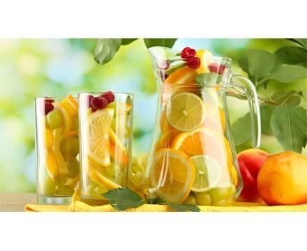 Добрый грузин Домашний лимонад