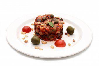 Easy Meal Сицилийская капоната