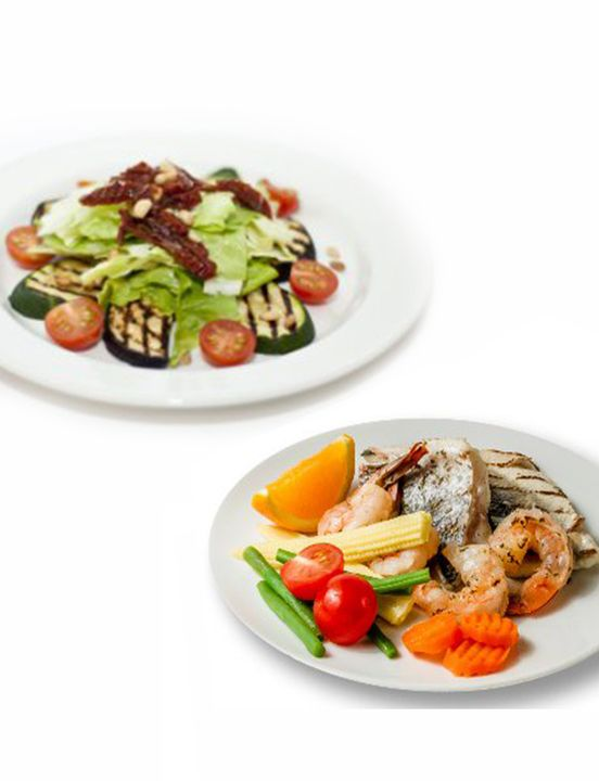 Easy Meal Ужин «Легкий»