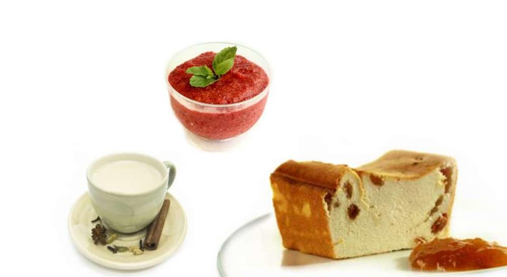 Easy Meal Сет «Утренний»