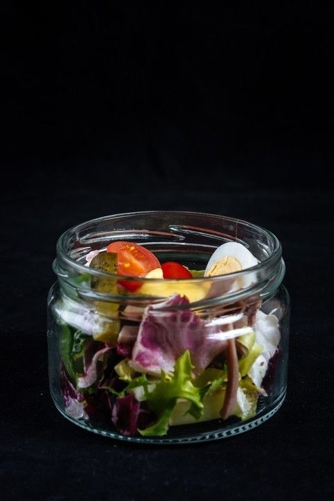 Skorobogatov Kitchen Салат языковый