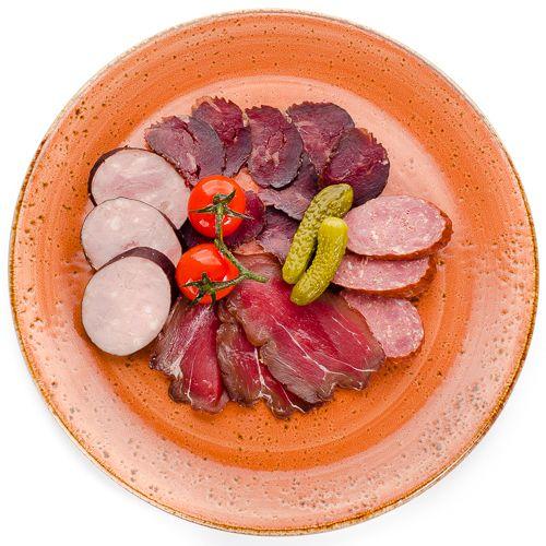 5642 Высота Нарезка ароматных домашних колбас