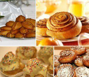 Vkusnoff Catering Кофе-брейк «сладкий завтрак» XL