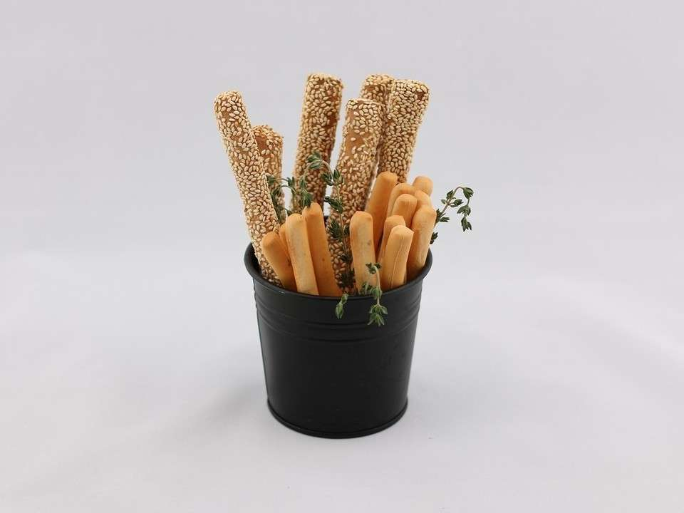 Guzfood Кейтеринг Хлебные палочки