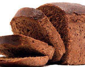 Mangal House  Хлеб ржаной