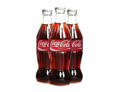Mangal House  Кока-колла (стекло)