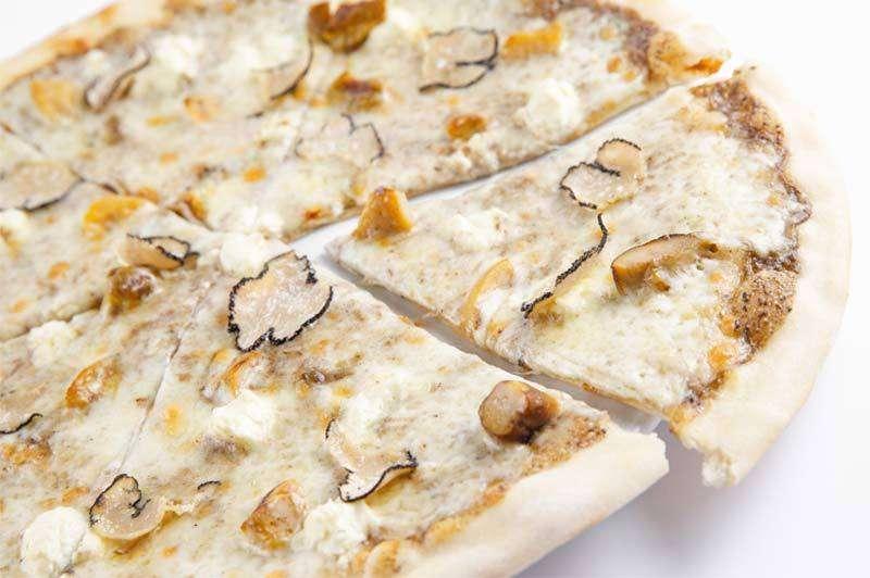 Лимончино Пицца с трюфелем