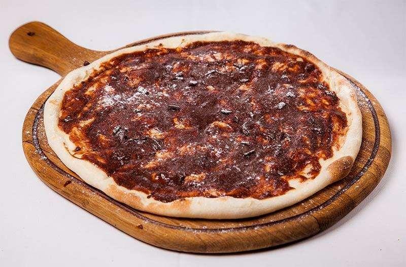 il Forno Сладкая пицца Dolce Vita