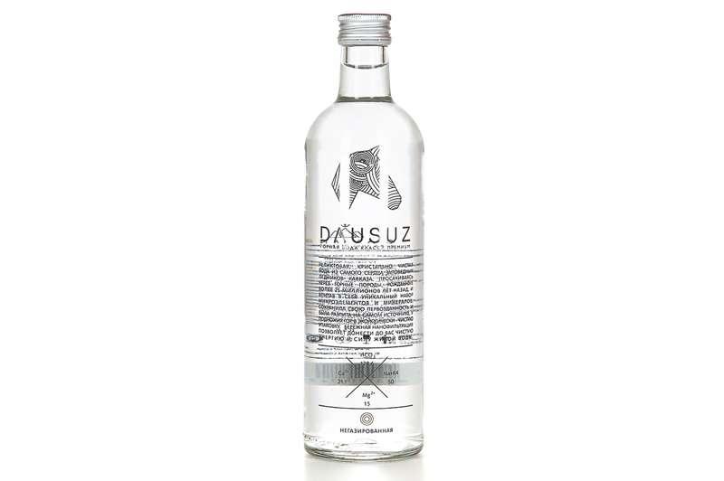 Fornetto Минеральная вода Dausuz