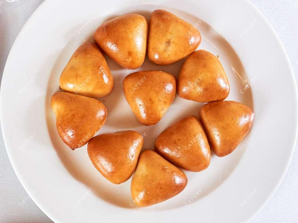 Il Giorno Catering Мини-пирожки с грибами