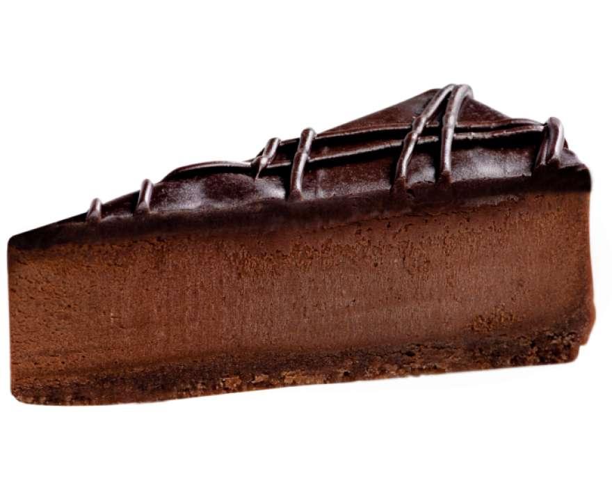 Добрый грузин Шоколадный чизкейк