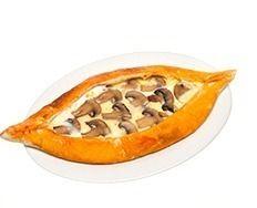 Конд Хачапури с грибами