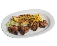 Конд Шашлык из свинины (шейка)