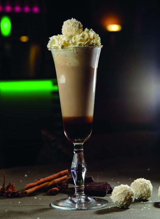Конд Мороженое «Праздник»