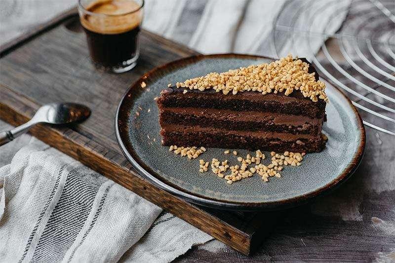 Craft Kitchen Классический шоколадный торт «Прага»