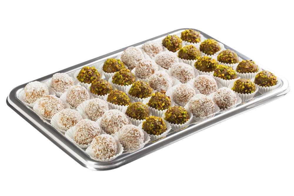 Fresh Day Ассорти ореховых конфет