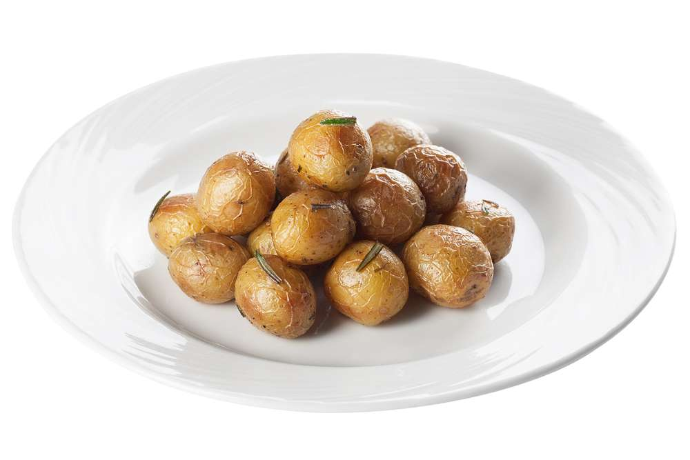 Fresh Day Молодой картофель