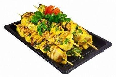 Ministerstvo Catering Company Шашлычок из куриной грудки