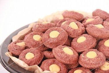 Ministerstvo Catering Company Шоколадный мадлен