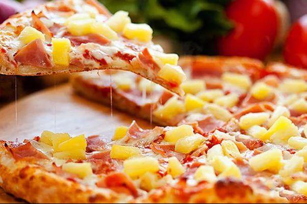 Сушимаркет Пицца Гавайская