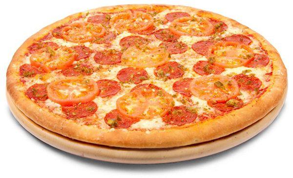 Сушимаркет Пицца Дьябола