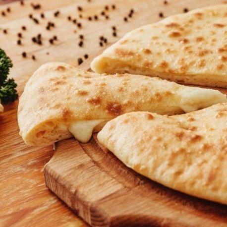 Кулинаръ Осетинский пирог с курицей и сыром