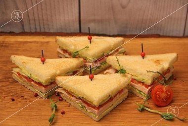 Ministerstvo Catering Company ...