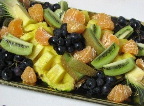 Villaggio fest Ассорти из фруктов