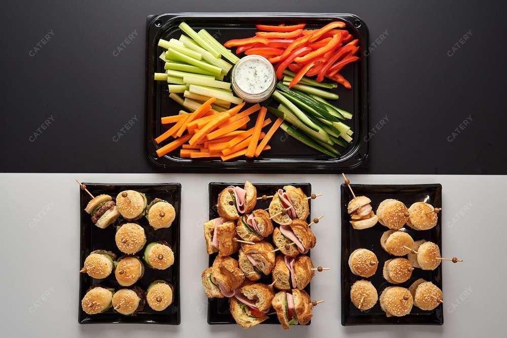 Skorobogatov Kitchen Сет «Бургер-party»