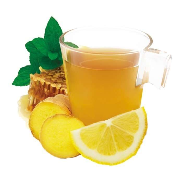 Aziana Имбирный напиток