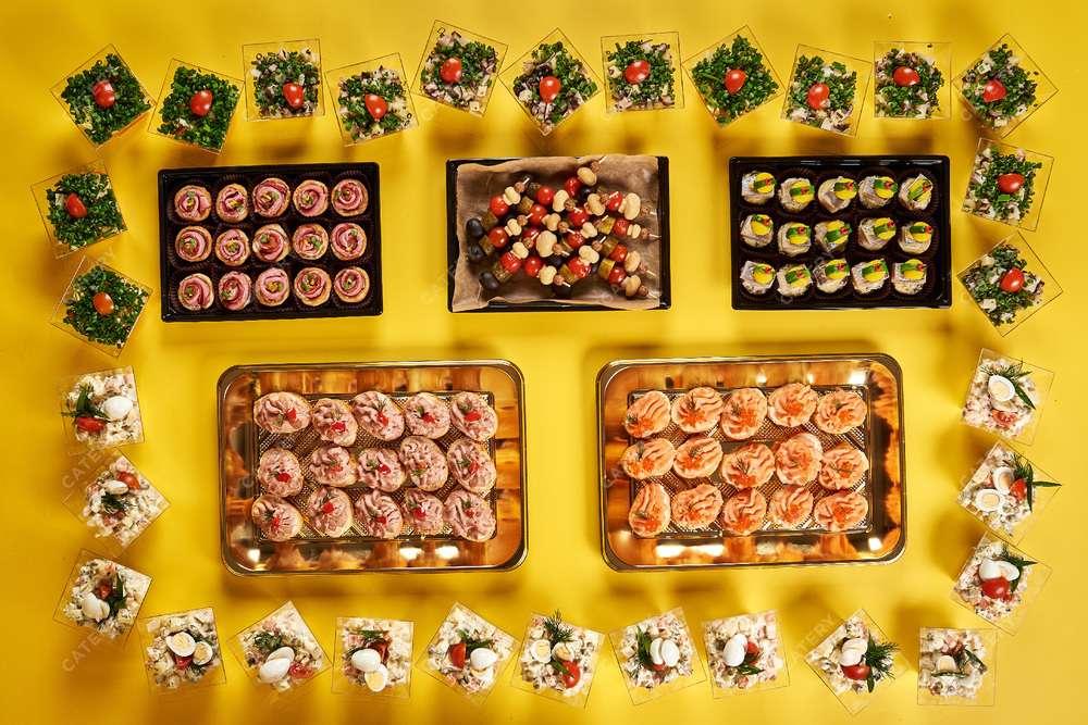 Villaggio fest Сет «Праздничный»