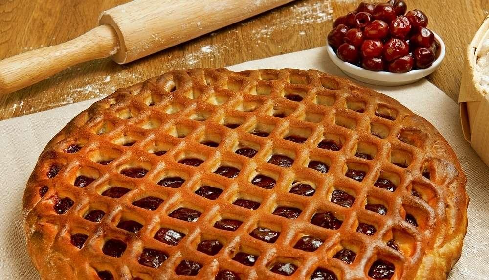 Cannelle Сладкий фруктовый пирог