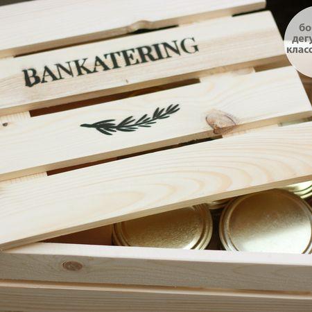 Bankatering Дегустационный сет «Классический»
