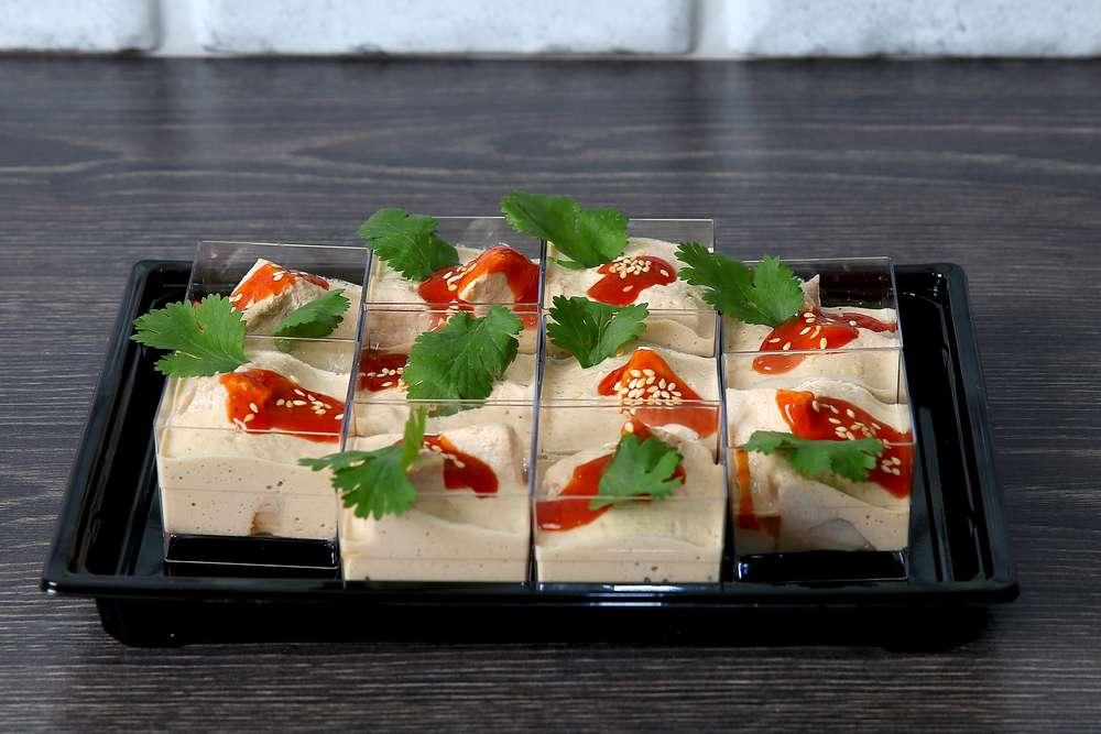 Лаборатория Вкуса Индейка в ореховом соусе
