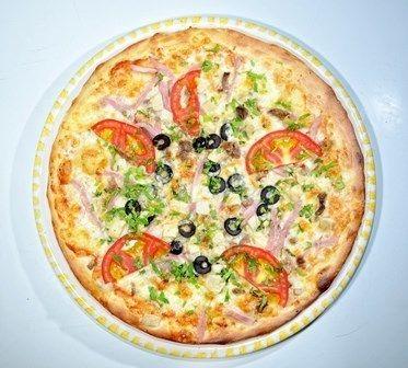 Сакура экспресс Мясная пицца
