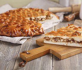 ProCatering Пирог с яблоком и корицей