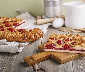ProCatering Пирог ягодный