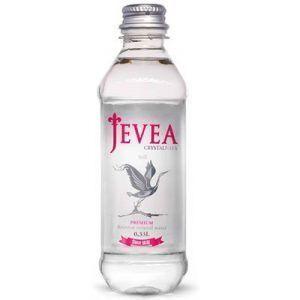 Young Catering Вода с газом JEVEA