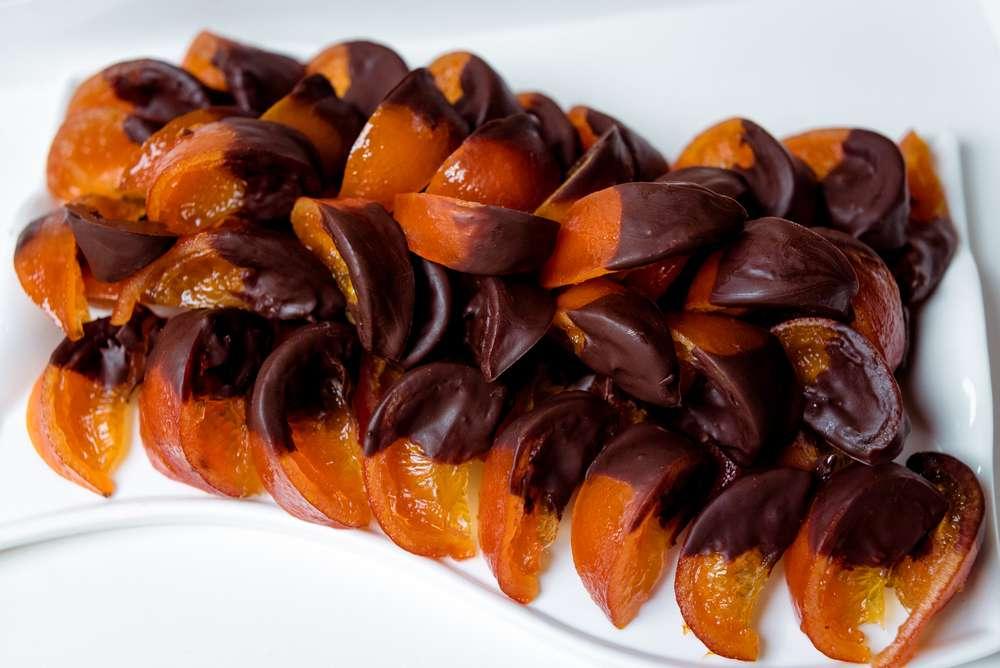 Don Giulio Апельсины в Шоколаде
