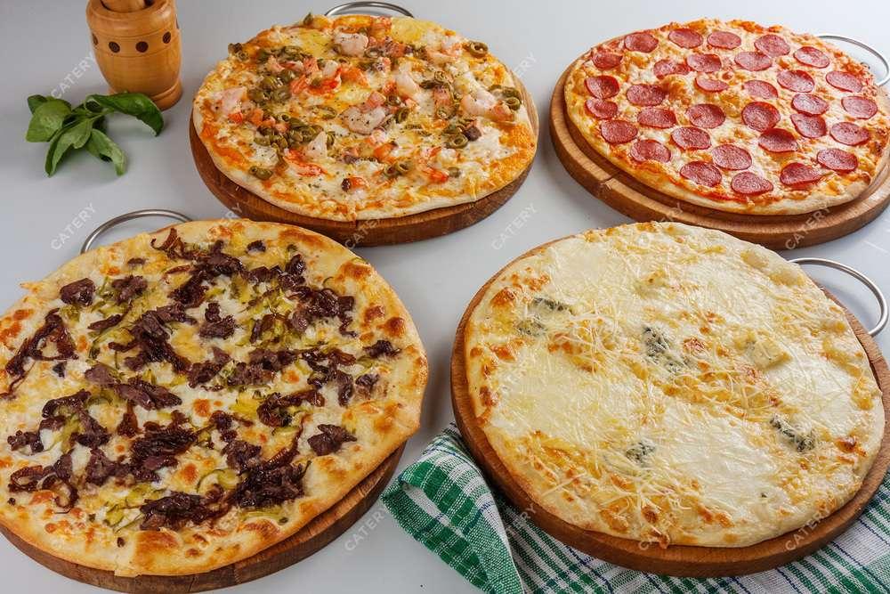 Сироп Пицца-сет «Мини»