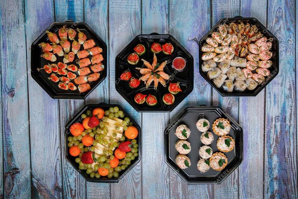 Constanta Catering Сет «Отличный улов»