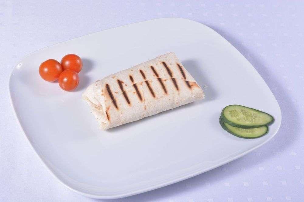 Cote Catering Тартилья-ролл овощная
